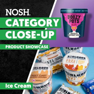 Watch: Ice Cream Category Close-Up: Product Showcase