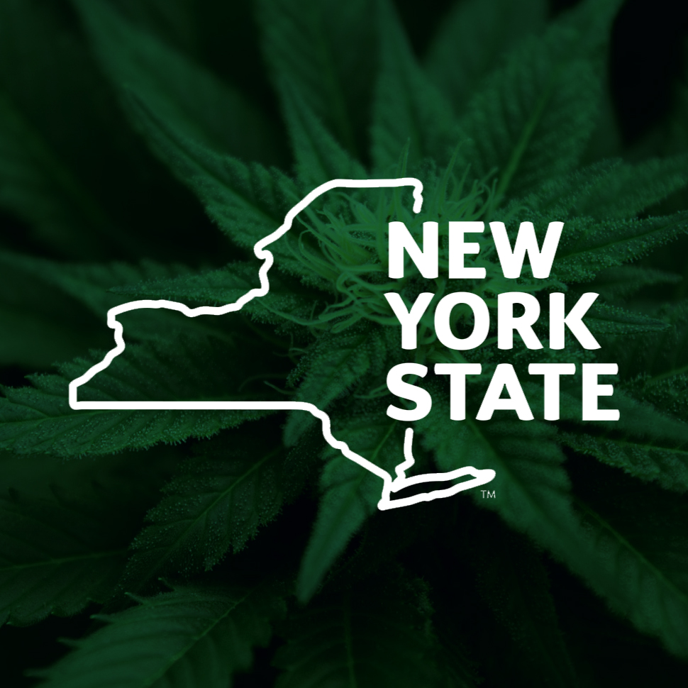 New York Releases Regulations for CBD in Food and Beverage