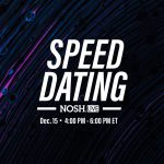 Speed Dating: Connecting Brands with Designers at NOSH Live