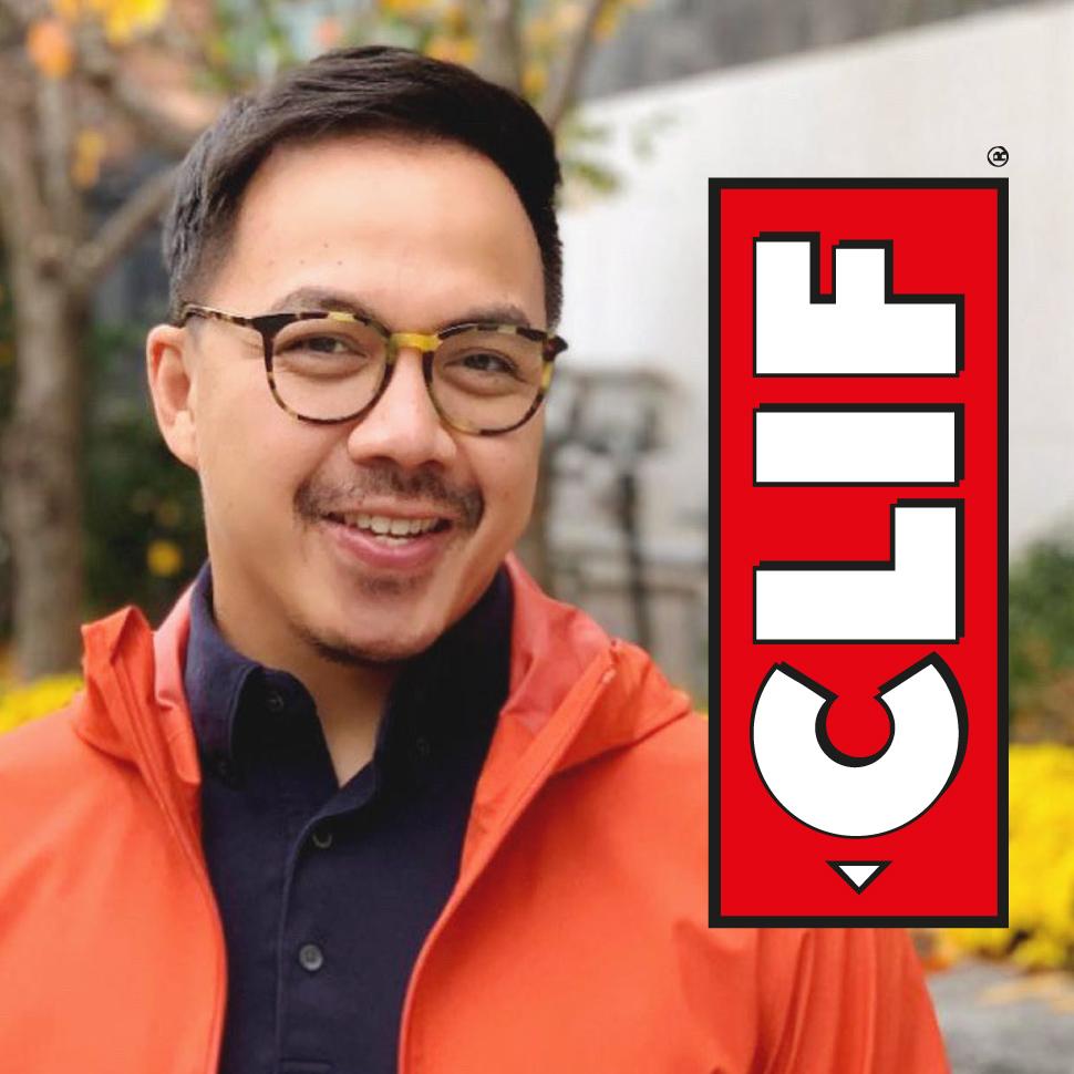 Hamdallah Heads to Clif as First CIO