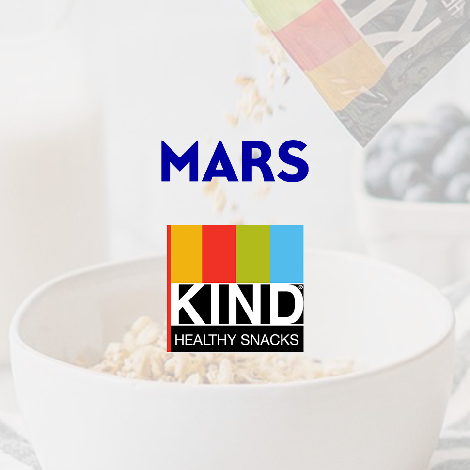 Mars Acquires KIND