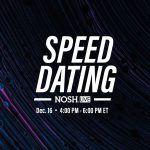 Speed Dating: Connecting Brands with Retailers at NOSH Live