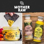 Mother Raw Raises $6.1M to Support Growth in U.S. Market