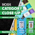 Watch: Nutrition Bars Category Close-Up: Product Showcase