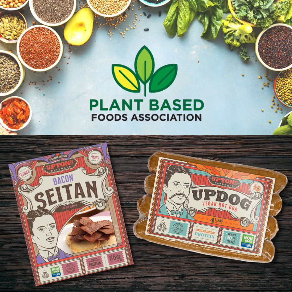 Oklahoma Plant-Based Meat Labeling Law Survives First Challenge