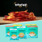 Distribution Roundup: Outer Aisle Hits More Shelves; Hooray Foods Debuts in Whole Foods