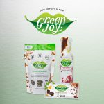 Superfood Dressing and Snack Brand Greenjoy Announces Closing