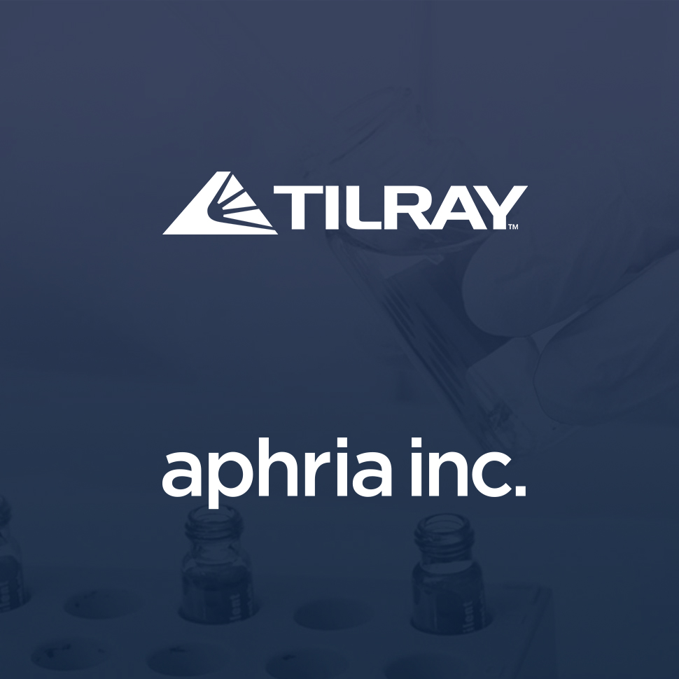 Aphria to Merge with Tilray, Create World's Largest Cannabis Company