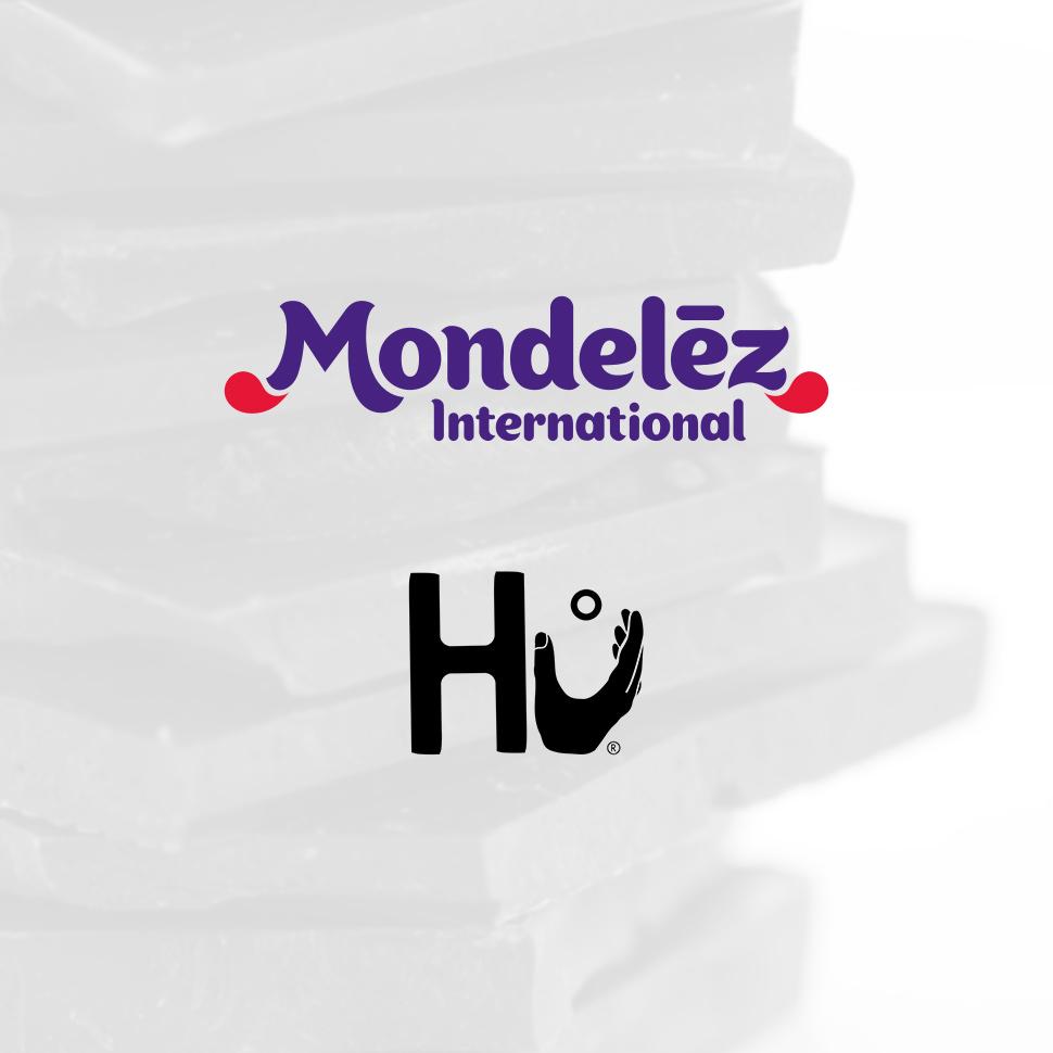 Snacking Giant Mondelēz Acquires Hu