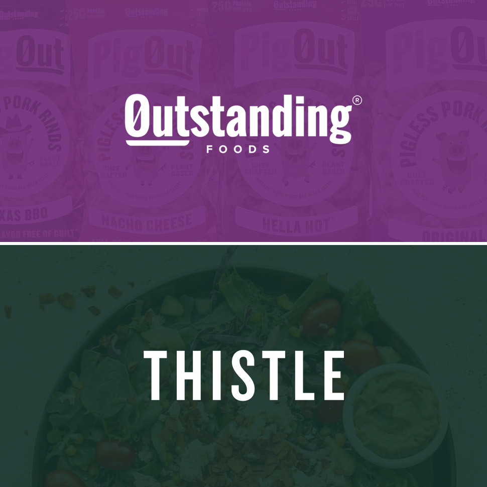 The Checkout: Outstanding Foods, Thistle Close Funding Rounds; KarpReilly Invests in CBD Brand Peels