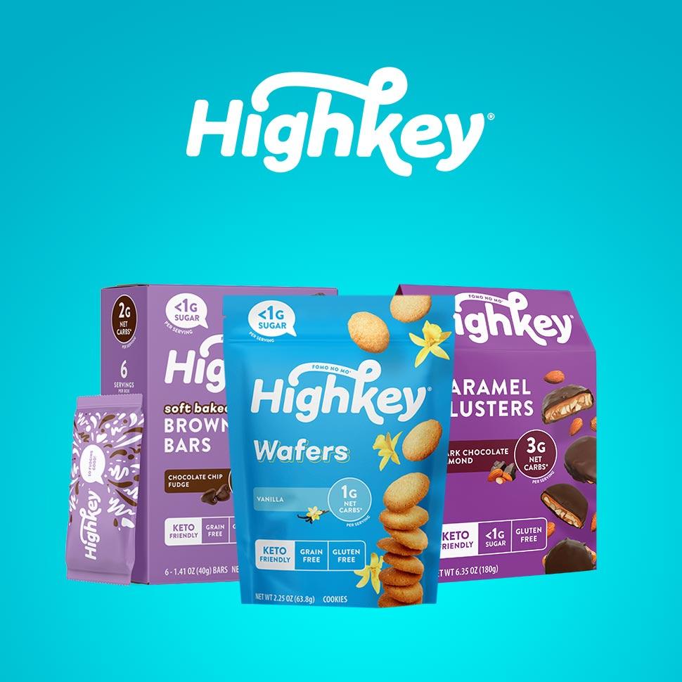 "HighKey Utilizes Digital Incubator Model to Support ""Low Risk"" Rapid Innovation"