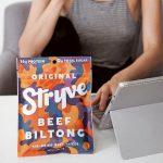 SPAC Meets Snacks: Stryve Goes Public, Seeks to Build Snacking Platform