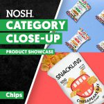 Watch: Chips Category Close-Up, Product Showcase