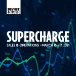 Supercharge: Sales & Operations Event on March 16 and 17