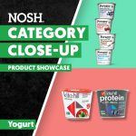 Watch: Yogurt Category Close-Up, Product Showcase