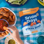 Hu Co-founder Takes on Frozen Aisle with New Launch