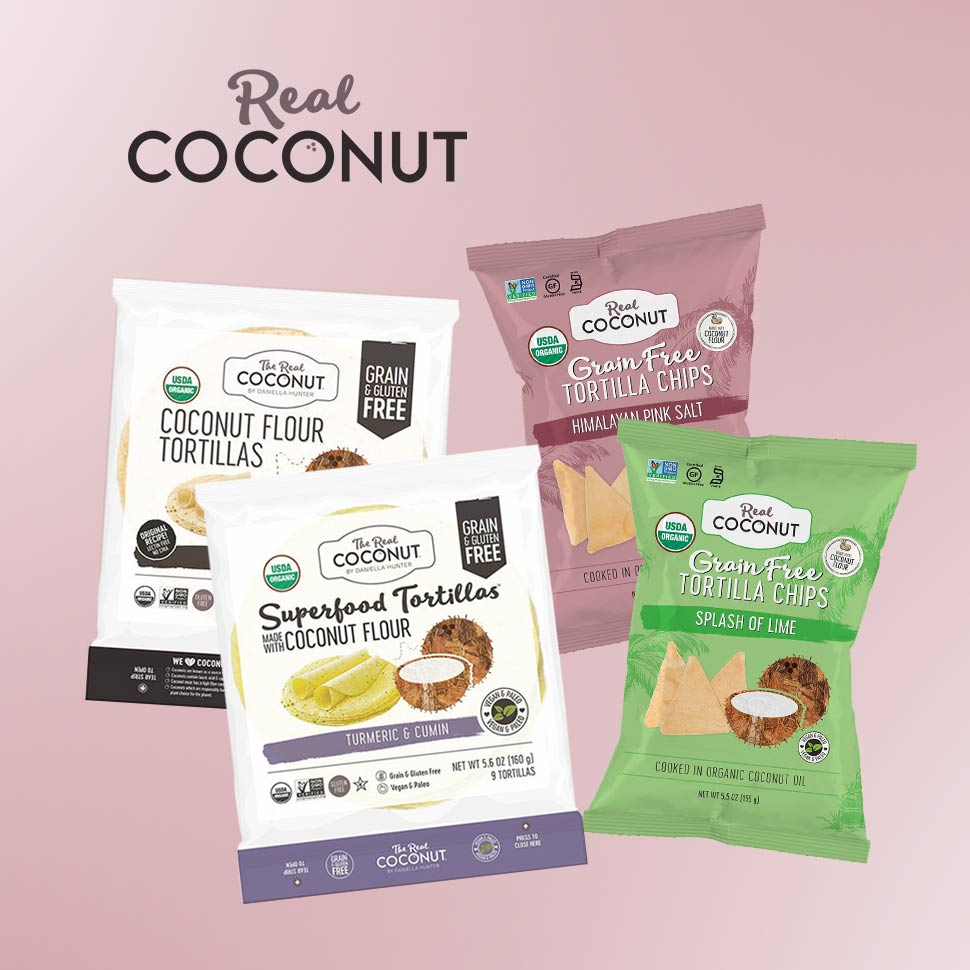 With New CEO, The Real Coconut Plans for Growth Beyond Coconut