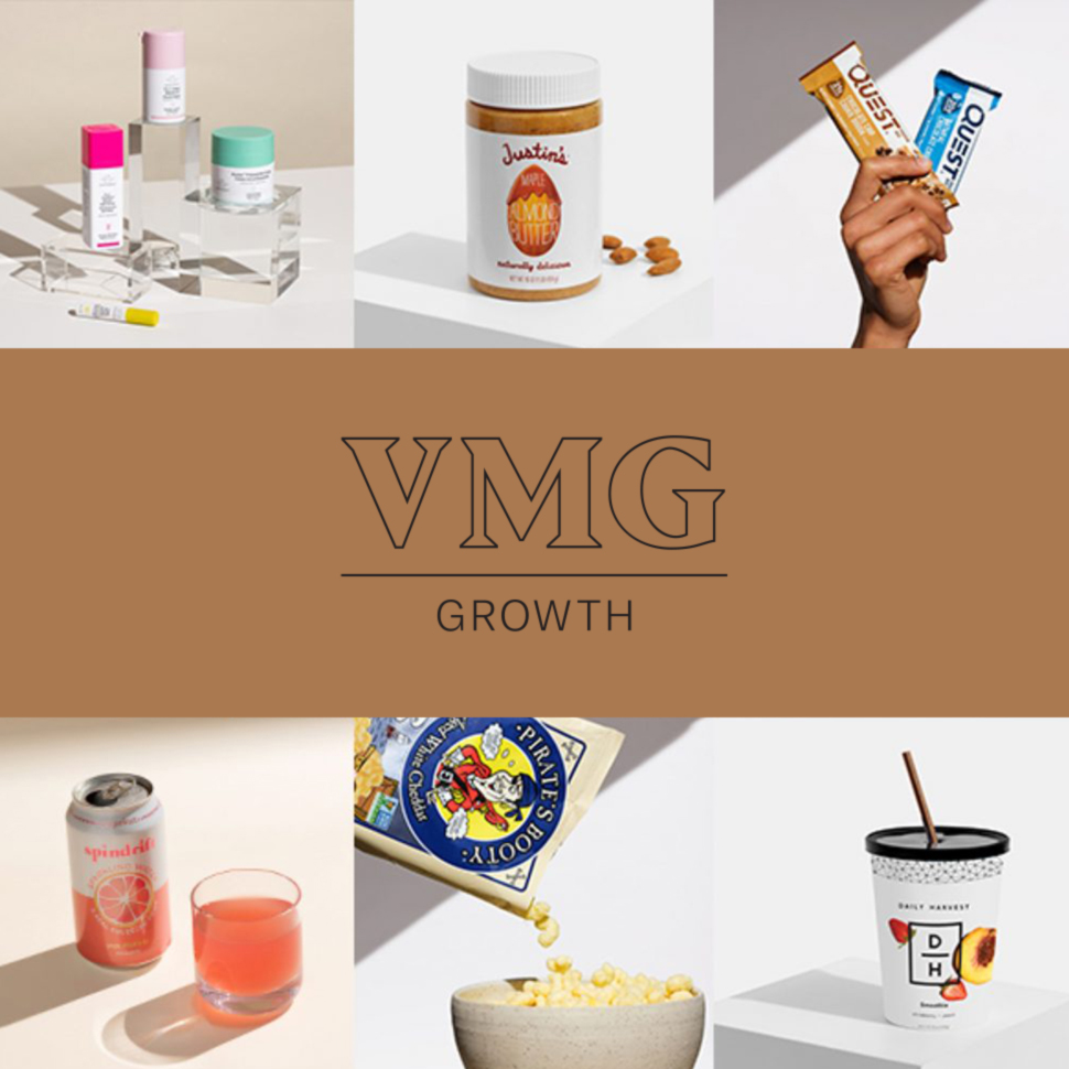 VMG Closes Fund V, Invests in Milton's
