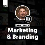 Expert Track: Marketing & Branding