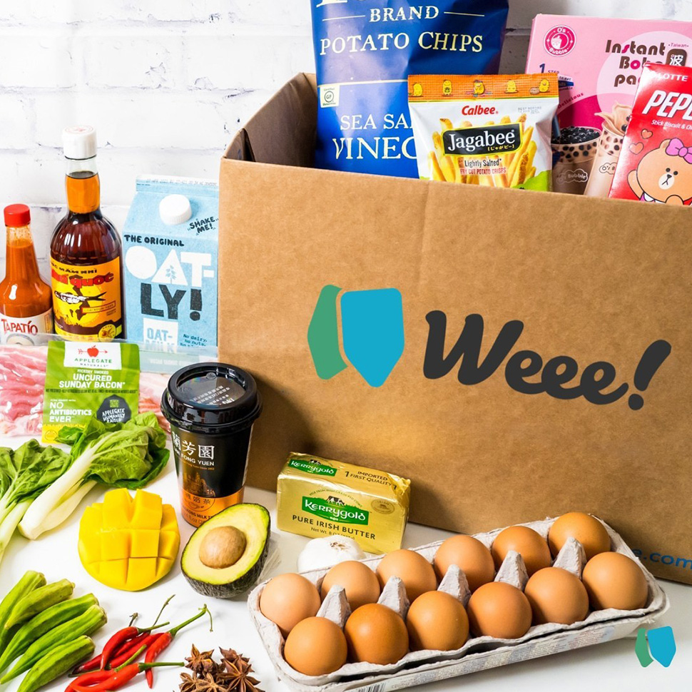 The Checkout: Asian and Hispanic E-Grocer Weee! Raises $315M; Once Upon a Farm Gets a Refresh