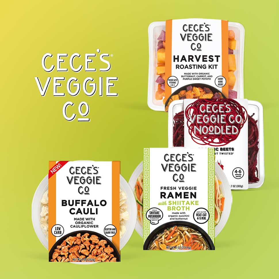 Cece's Founder Steps Down as CEO as Company Eyes Next Growth Stage