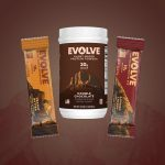 Rebranded Evolve Line Pushes Pepsi Further into Plant-Based Space