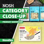 Watch: Pasta Category Close-Up, Product Showcase