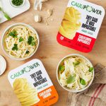 Caulipower Launches Pasta, Plans for Further Expansion