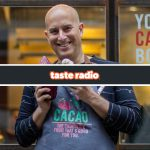 Taste Radio: There Are Millions To Be Made In Niche. Oded Brenner Explains How.