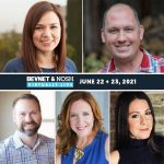 Make Marketing Mighty during Supercharge: Marketing & Branding April 20 @ 3 P.M. ET