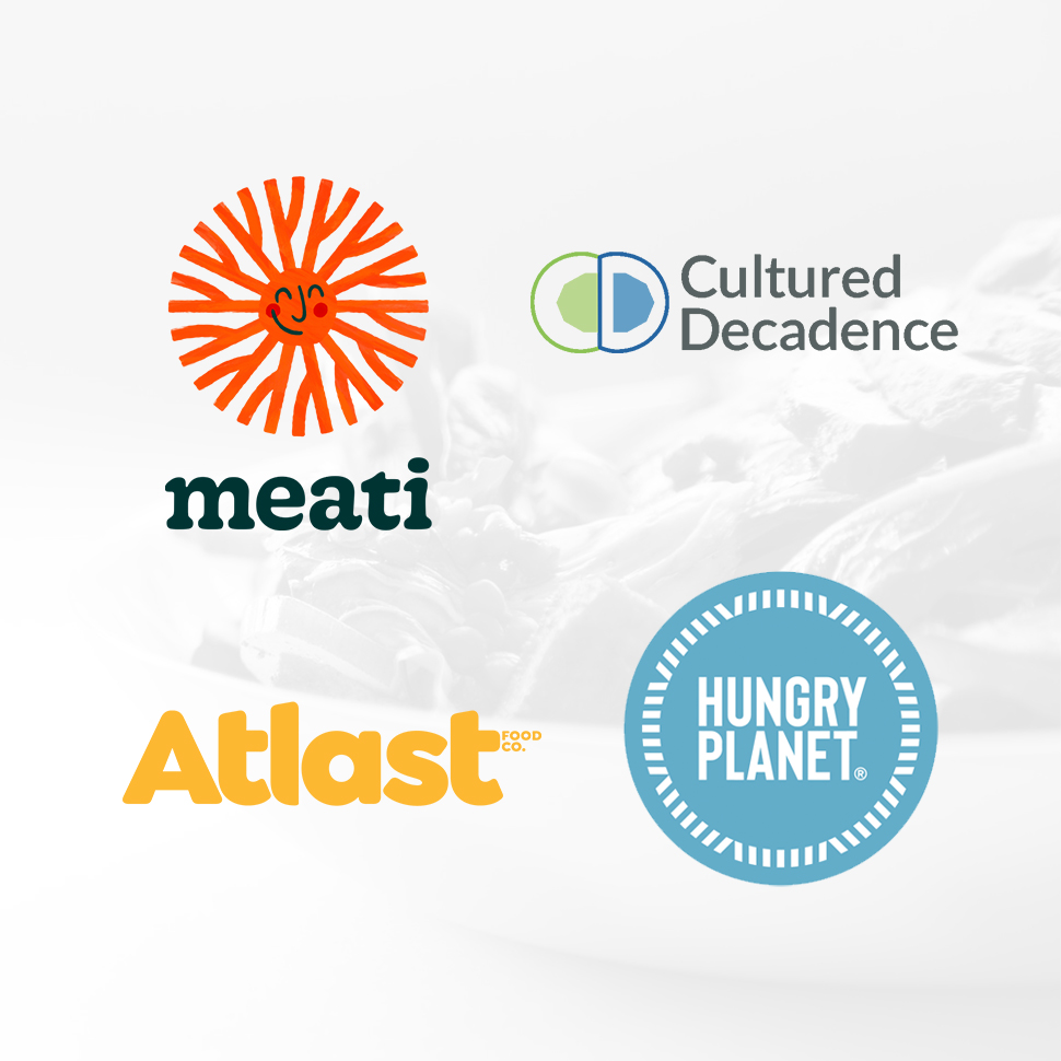 Deal Roundup: Plant-Based Brands Hungry Planet, Atlast and More Secure Investment