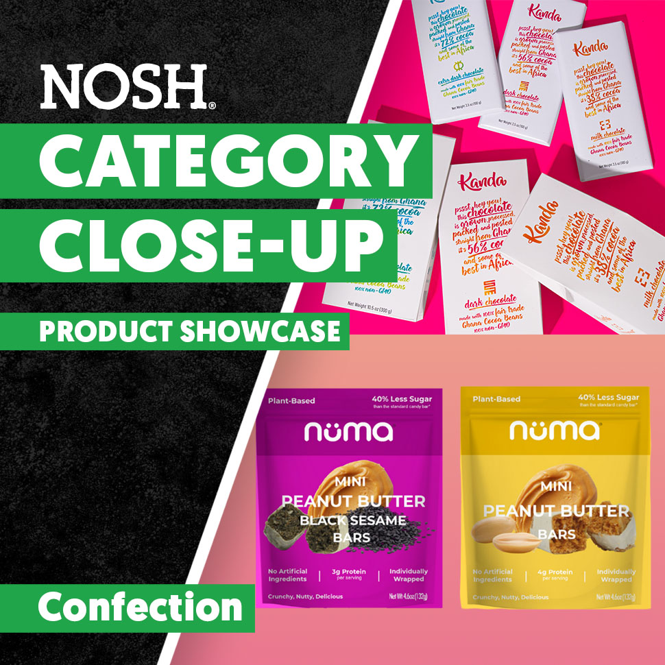 Watch:Confectionery Category Close-Up, Product Showcase