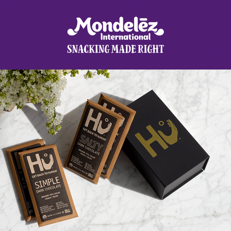The Checkout: Mondelēz Talks M&A Strategy, Hu Acquisition on Q1 Call; Biden Signs FASTER Act Into Law