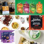 Gallery: April's Savory New Products