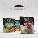"With New Funding, Something Better Foods Aims to ""Democratize"" Plant-Based Eating"