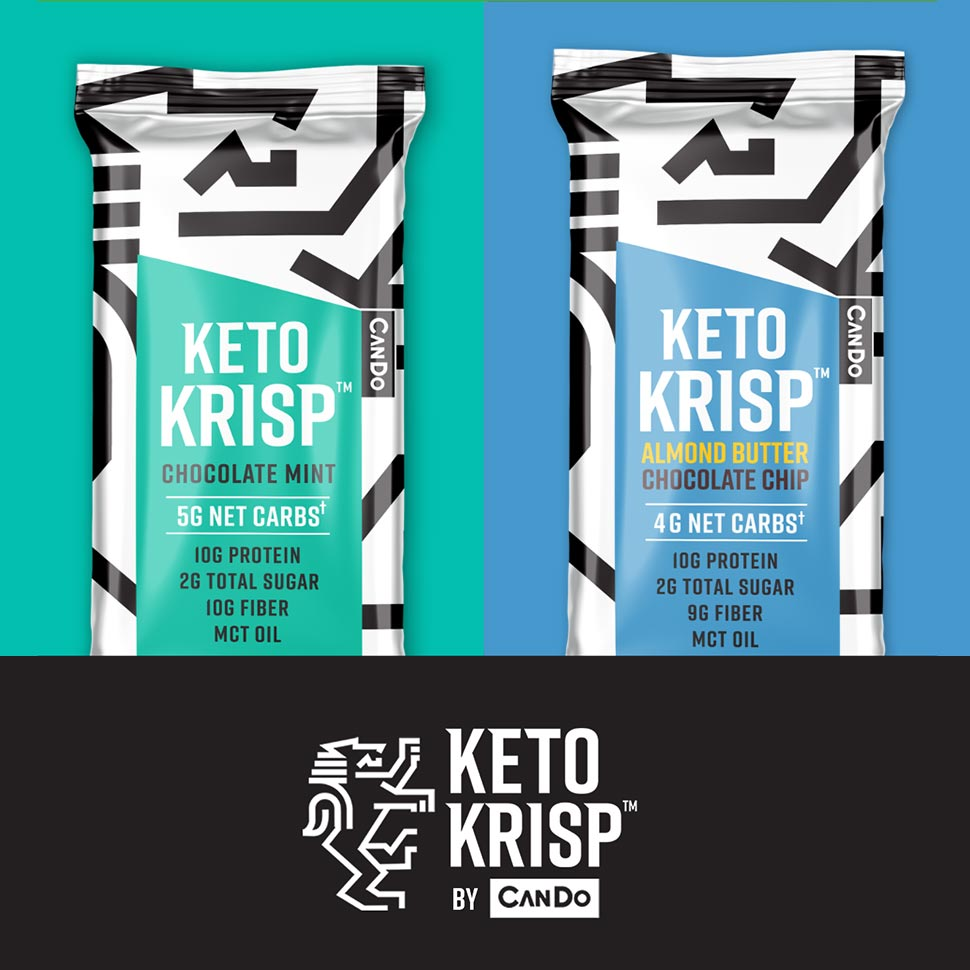 The Checkout: Keto Krisp Closes Funding Round, Adds RXBAR Alum; Instacart Reports Plant-Based Trends
