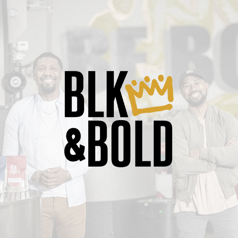 """Watch: BLK & Bold Co-Founders Talk NBA Coffee Collaboration, Growing """"Conscious Consumerism"""""""