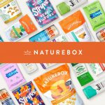 """NatureBox Launches Partner Market as Part of Mission to """"Take Stress Out Of Snacking"""""""