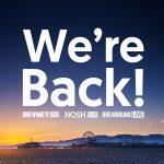 Our Live Events Are Back! NOSH Live, BevNET Live, Brewbound Live Return this December