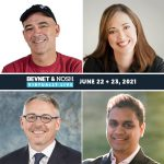 Tune in June 22 and 23 for BevNET & NOSH Virtually Live