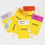 Opopop Looks to Remix the Microwave Popcorn Category Following $5M Round