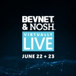 Virtually Live Agenda Posted: Micro Influencers, Wellness, Post-COVID Strategy