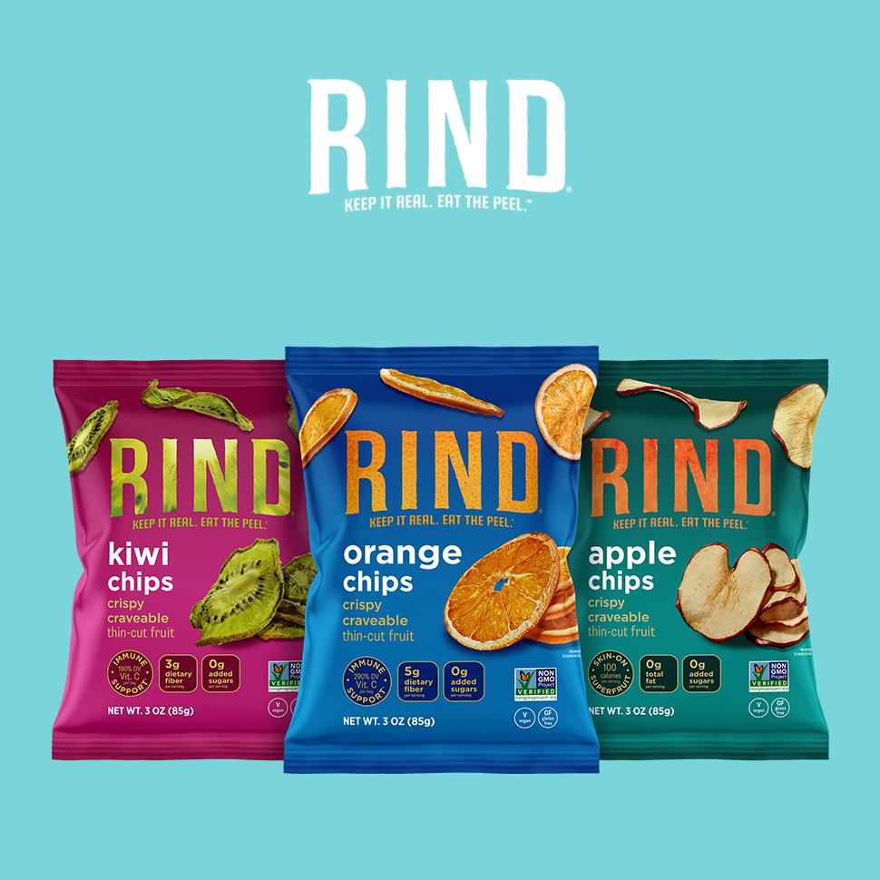 RIND Raises $6M, Will Target Salty Snack Aisle