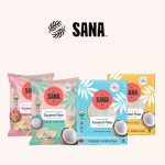 The Checkout: The Real Coconut Rebrands to Sana Foods; Serenity Kids Raises $7M