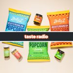 Taste Radio: From 'Z' To A — How This Fast-Growing Brand Flipped The Script
