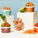 Frozen Baby Food Brand Tiny Organics Raises $11M