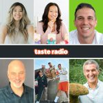 Taste Radio: The New Rules For Success In Food And Beverage
