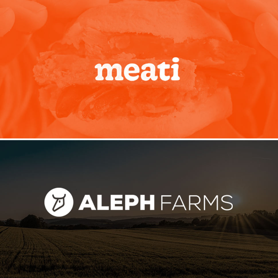 Meati and Aleph Farms Secure New Funding