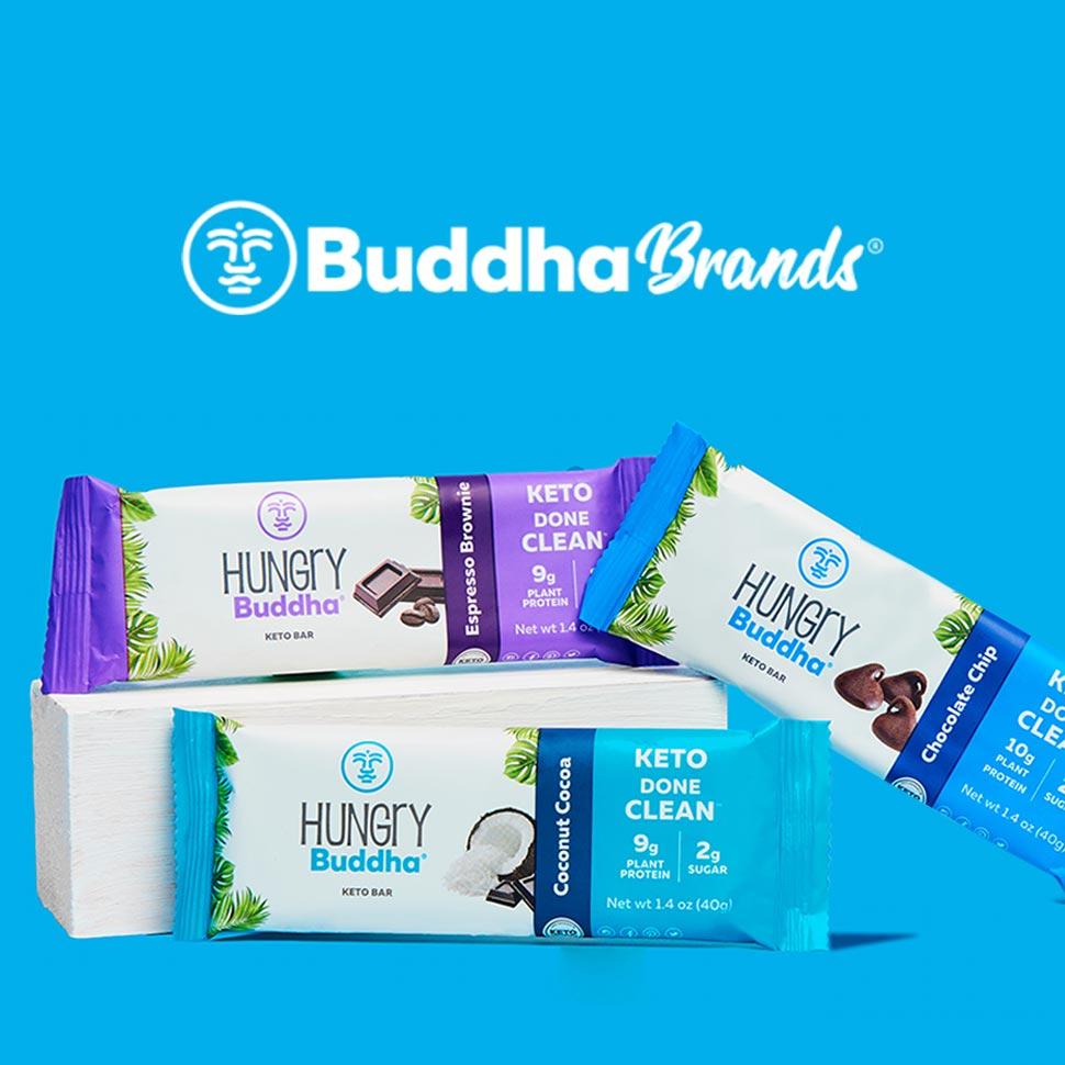 Snack Bar Maker Buddha Brands Raises $3 Million After US Launch