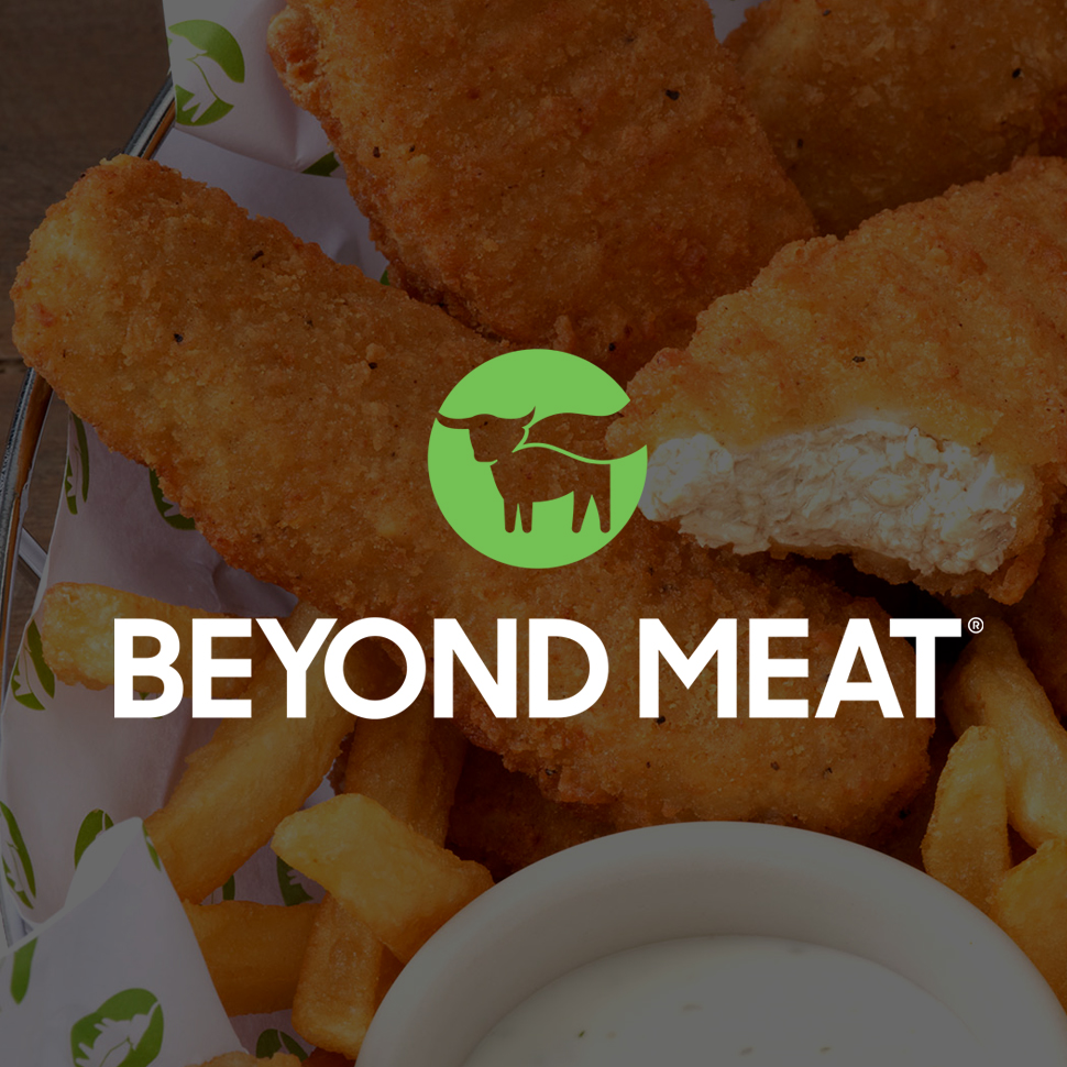 The Checkout: Beyond Meat Launches Beyond Chicken Tenders; Thrive Market Mulls IPO